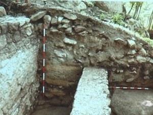 Откриха бебе, погребано в гърне, край Велико Търново