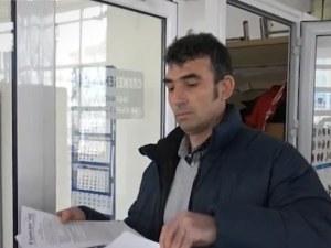 Пълен абсурд! Пловдивчанин плати два пъти такси и мита за една и съща кола