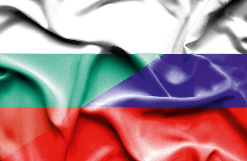 Говорит Москва: С цената на руска кръв сме Ви дарили свобода!