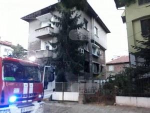 Само за месец: Четирима загубиха живота си в пожари в Пловдив и региона