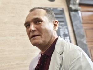 Васил Божков потвърди официално, че влиза в Левски