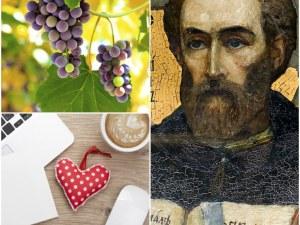 Вино, любов и преклонение - днес празниците са три! Изберете си кой да празнувате