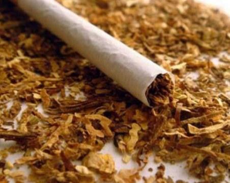 Акция за контрабанден тютюн в Пазарджик, спипаха трима