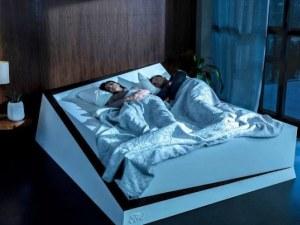 Автомобилен гигант решава проблемите със съня ВИДЕО