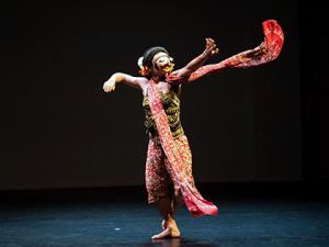 Индонезийски хореограф идва в Пловдив! Включва се във фестивал за танци