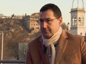Иван Тотев: Ако си вдигна заплатата, бюджетът на Пловдив се стопява с 500 хил. лева