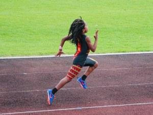 Най-бързото 7-годишно дете на света ВИДЕО