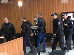 Похитителите от фирмата за бързи кредити, отвлекли мъж в Перущица, остават зад решетките