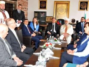 Представители на всички религии ще пият кафе на толерантността в Пловдив