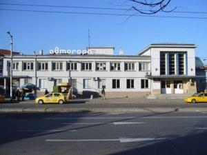 Шофьор свали жена от автобус на автогара в Пловдив, имала едри пари
