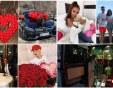 Бохемите на Свети Валентин - кой, къде, с кого? СНИМКИ