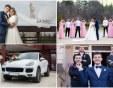 Известен пловдивски фотограф вдигна тежка сватба СНИМКИ