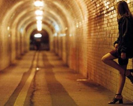 Труженички превземат подземията на Лондон. Полицията пропищя: 80% са българки!