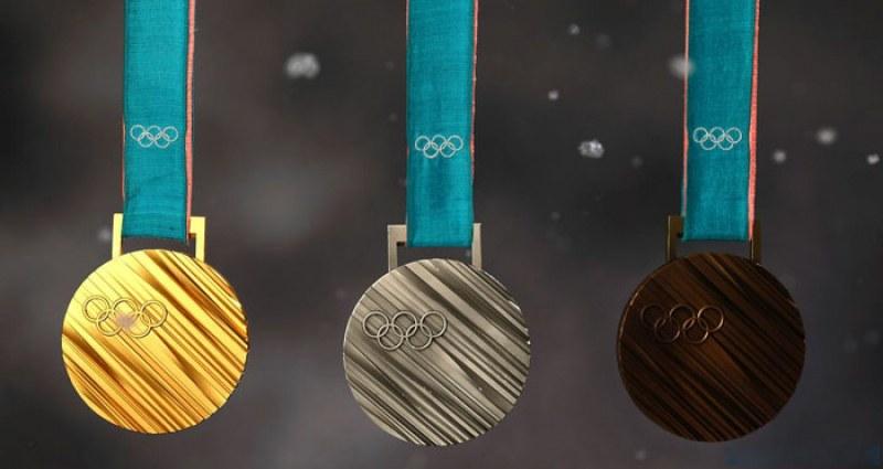 Медалите за Олимпиадата Токио 2020, 100% рециклирани
