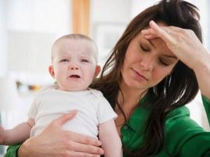 Държавата в подкрепа (750 лв.) на майките, да не изоставят децата си