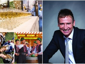 Задава се дълъг уикенд с почивни дни! Хотел край Пловдив предлага спа и шоу с Виктор Калев