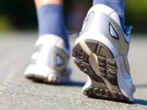 Пловдивчанин се опита да отмъкне маратонки от магазин, влезе в ареста