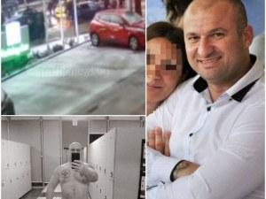 Двамата бултраси, пребили фен на Локо Пловдив в Кършияка, се изправят пред съда