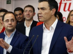 Премиерът на Испания обяви предсрочни избори