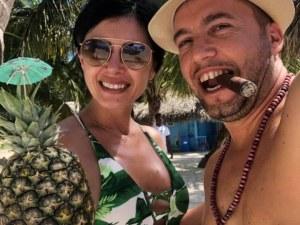 Стилистът на богатите Радо Фризьора разпуска на Доминикана