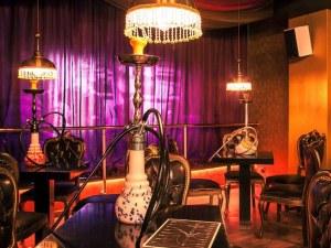 Удариха наргиле бар в Пловдив с 5 бона, приемал клиенти след работно време