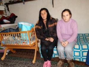 Развръзката: Връщат Алекс – бебето на 26-годишната Симона от Речани
