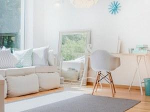 6 трика, чрез които малката стая ще изглежда по-голяма