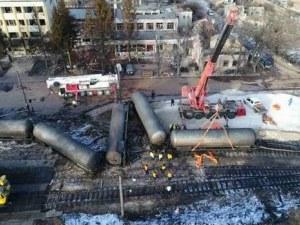 Най-тежките влакови инциденти у нас