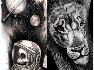 Татуировките - начин да изразим себе си, мода или бунтарство? ВИДЕО