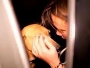 Жена не успя да си избере куче, спаси цял приют ВИДЕО