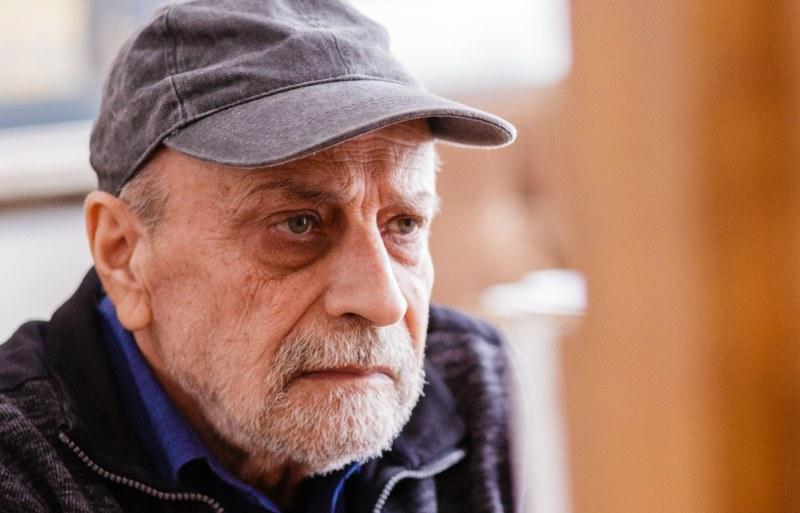 Таню Mитев празнува 75-годишнина с изложба в Пловдив