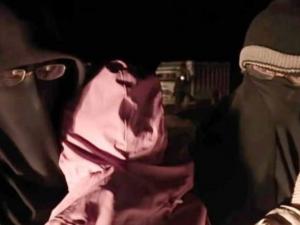Британско семейство влязло в ИДИЛ погрешка