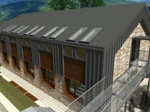 Изграждат първата супер модерна държавна училищна библиотека в софийско село СНИМКИ