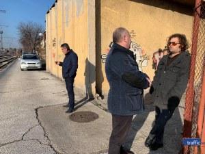 Как Пловдив се размина от Хитрино 2 и кой е виновен за дерайлиралия влак? ВИДЕО