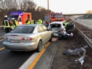 Пиян шофьор е виновен за катастрофата, в която загина Шабан Шаулич