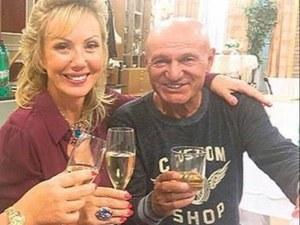 Шабан Шаулич починал от сърдечен удар
