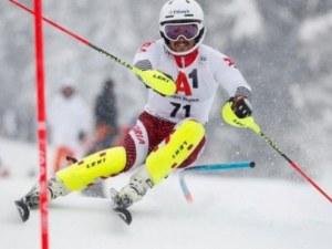 Трима българи стартират в днешния слалом от световното по ски