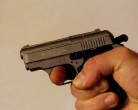 Арестуваха мъж от Хисаря заради незаконно оръжие