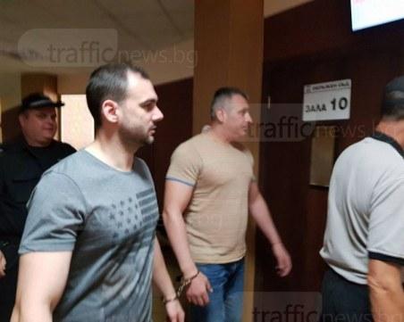 Ексшефът на районното в Раковски отива на съд за рекет