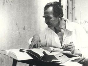 136 години от рождението на Никос Казандзакис