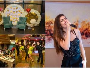 Известна поп певица напълни с ЛЮБОВ хотел край Пловдив СНИМКИ