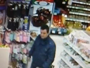 Мъж задигна забравено портмоне в пловдивски магазин, познавате ли го? СНИМКИ