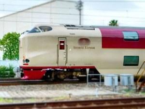 Спалните вагони на японските влакове като луксозен хотел СНИМКИ