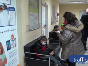 Спешни мерки срещу морбили! РЗИ-Пловдив прави списък на неимунизираните деца