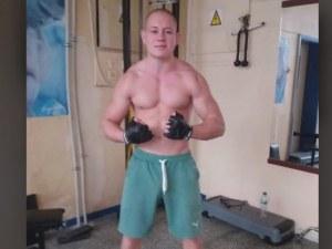 19-годишният бабаит от Кюстендил – кримка! Майка му го завела да се предаде