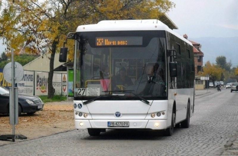 Възмездие! Глобяват превозвачи в Пловдив след сигнал в Traffic News за огорчението на една майка и детето ѝ