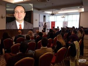 Властите в Пловдив канят бизнеса да влезе в образованието