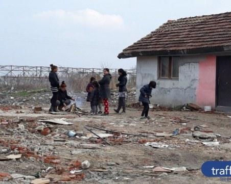 Съдът в Пловдив прекрати дела, заведени от ромите във Войводиново срещу МВР и кмета