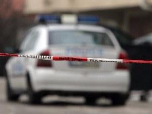 Полиция и жандармерия накрак край Хисаря, дирят безследно изчезнал старец