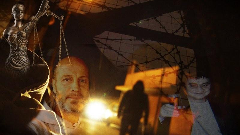Абсурд! Еднорък музикант лежи 8 г. в затвора, полиграфът сочи друг за убиец ВИДЕО